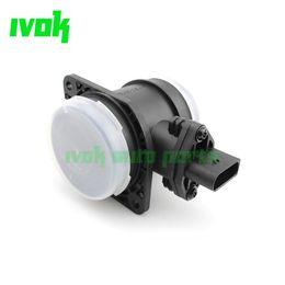 Wholesale MAF Mass Air Flow Meter Sensor For VW Jetta Beetle Golf Bora Polo L TDI MK4 B
