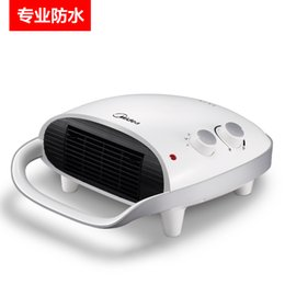 Wholesale bathroom electric heating dual purpose wall waterproof electric heater