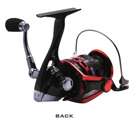Wholesale KastKing Orcas II New Aerospace Aluminum Spool Fishing Reel BBs Series Spinning Reel Boat Rock Fishing Wheel