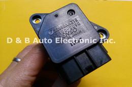 Wholesale 1pc Japan Original High Quality Denso Air Flow Meters AA310 AA310 Air Flow Sensors For Subaru