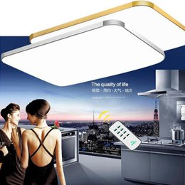 Wholesale Adjustable Ceiling Light Square LED Ceiling Light Fashion Droplight Chandelier iPhone shape Ceiling Lamp multi size selection