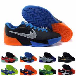 Wholesale 2016 KD TREY II zapatos más nuevos de baloncesto para los zapatos de los hombres de baloncesto Kevin Durant KD Calzado deportivo descuento de los hombres de las zapatillas de deporte Tamaño