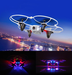 SYMA Syma X11C RC Drones with 2MP Camera HD Drone Quadcopter with 360°Flips Children RC Toys