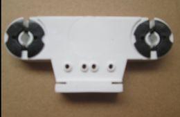 MIX 1000pcs Double Head T8 G13 Lamp Holders @ Lamp Bases For Light Tube