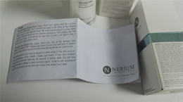 Wholesale Nerium age defying AD Night Cream and Day cream ml Skin Care New In Box SEALED ml from janet