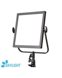 Clearance Sale CAME-TV C518D Daylight LED Edge Light Camera Video lights led panel lighting
