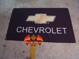 chevrolet racing team flag,100% polyester 90*150cm,chevrolet racing banner,Digital Printing,