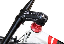 Wholesale Laplace alloy cycling stem mm degree bicycle stem alloy