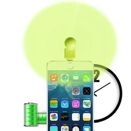 Wholesale Hot Sale Portable Mini Fan Cooling Lighting Pin Micro USB Port Silent Air Cooler Small Fan for iPhone Samsung Pad Outdoor Fan