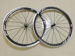 Fast Forward Ffwd f4r Carbon Wheelset 38mm Road Bike Wheels Bike Carbon Wheels Ud Matt Novatec Hubs
