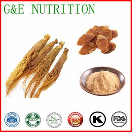 Wholesale High Quality korean red Ginseng Root Extract powder g