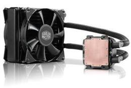 CoolerMaster one 14cm PWM fan CPU water cooler Nepton (BINGSHEN) 140XL RL-N14X-20PK-R1 for multi-platform