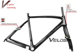 950 gram, 2016 new model super light carbon racing frameset ,700C road bike carbon frameset with carbon fork