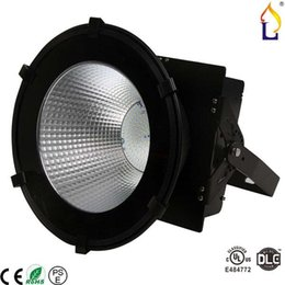 Wholesale UL DLC Listed W LED high bay Retail IP68 waterproof LED Flood light high heat tunnel sink