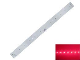 Epileds 8W Deep Red 660nm Led Bar Light 8V 1A