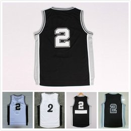 5 Color Style # 2 sport jerseys Men's basketball Jersey, Cheap Sale wholesale men sports basketball jerseys Size: S-XXL mixed orders