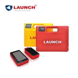 Wholesale Launch diagun II full set X431 X diagnostic tool Version Softwares Life time Free Update Multi languages DHL free