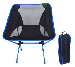 Wholesale GeLivable Outdoor Camping Folding Chair Perfect for All Types of Outdoor Events