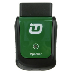 Wholesale VPECKER Easydiag Wireless OBDII Full Diagnostic Tool V8 Support Wifi better Launch IDIAG WINDOWS