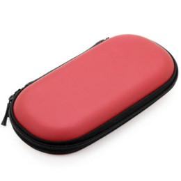 Hot sale Colorful portable Hard Case Cover Bag For Playstation Ps Vita Psv 2000 bag salt