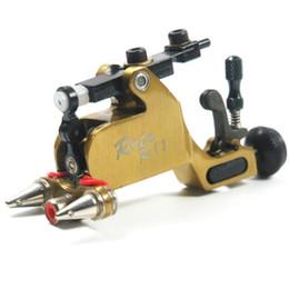 Wholesale Good Quality Best Price USA New Rotary tattoo machine Tattoo Gun Liner and Shader