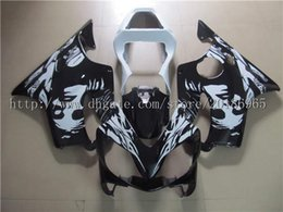 Wholesale Woman flower Injection Mold CBR600 F4I Fairing CBR600 F4I Fairings