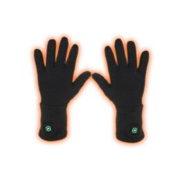 Wholesale Carbon Fiber Heat Gloves Warm Cold Ski Glove Thermal Conductivity Cold Resistance Clothing Apparel Safety Waterproof Costume