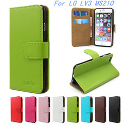Wholesale For LG Aristo Metropcs LV3 V3 MS210 K8 Wallet case For ASUS ZC553KL huawei Honor X galaxy J2 Prime PU Leather Cover