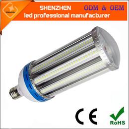 Promotion e27 ce smd 27W 36W 45W 54W 80W 100W 120W e40 conduit 120w lumière de maïs conduit ampoule de maïs / led épi de maïs léger avec cerohs approuvé conduit