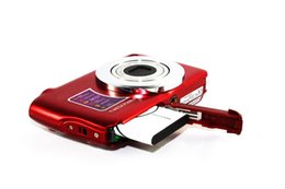 Wholesale Fashion Digital Video Camera Camcorder CMOS MP Taking Photos Recording Taking Video For Home Travel Digital Camera