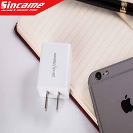 2016 Metal Home Charger US EU Plug Dual USB 2.1A Power Adapter Wall Charger Plug For Samsung Galaxy S6 LG Tablet iPad