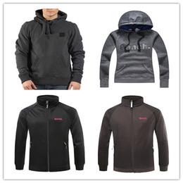 Wholesale brand top quality MEN sport bench MAN SCUBA FLEECE HOODIE sport Jackets BBQ SWEATSHIRTS outerwear original JACKET