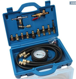 Wholesale Electric Fuel System Troubleshooting tables fuel pressure gauge oil pressure gauge EFI