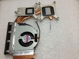 laptop CPU Fan for Thinkpad T530 CPU Cooling Fan with Heatsink 04W3624
