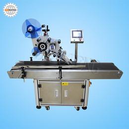 Máquina cepilladora en venta-Máquina de etiquetado plano automático