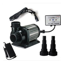 Wholesale Jebo Jecod DCT AC V W Variable Flow Speed DC Aquarium Pump Controller Marine DC Pump Freshwater L H