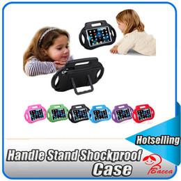Housse de protection pour poignées anti-chocs Kids EVA Housse de sécurité pour housses en mousse pour iPad Mini 1 2 3 bacca à partir de enfants ipad poignées de cas fabricateur