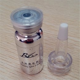 Wholesale 2016 Tattoo supplies and accessories Bleaching agent in time liquid for Modify permanent Makeup Tatoo errors erase on the spot