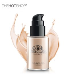 Wholesale The Hot Shop Not Tuozhuang No Time Water Cream Concealer Moisturizing Isolation Nude Makeup Liquid Foundation Cream