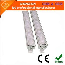 50w 100w 150w 200w 250w 300w 400w 500w IP65 IP65 Warehouse Industrial Light LED Linear High Bay light led low bay light