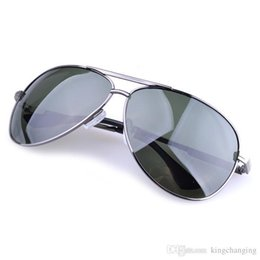 Wholesale sunglasses for men and women AL The new polarized sunglasses male Ms sunglasses for men and women yurt big box polarized sunglasses