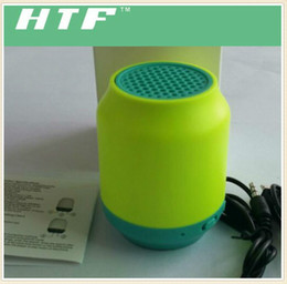 Hotsale model BMP3 wireless bluetooth3.0 music mini speaker stereo HIFI music speaker support handfree call BLACK WHITE GREEN BLUE PINK
