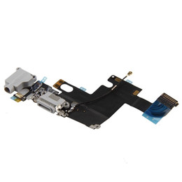 Wholesale Original For iPhone6s quot Headphone Audio Charger Charging Data USB Dock Port Flex Cable