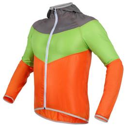 2017 vélo vélo veste de manteau de pluie Gros-Mountain Bike Imperméable Vêtements de Cyclisme Vélo Bicicletas pluie Coat Windbreaker Maillot Rain Jacket vélo vélo veste de manteau de pluie sortie