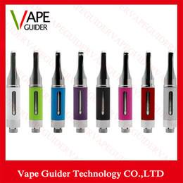 Wholesale Newest CBD Oil Vape Bud Touch Vaporizer Pen CE3 Cartridge Atomizer Refillable Open Vape Absolute Xtracts Thread