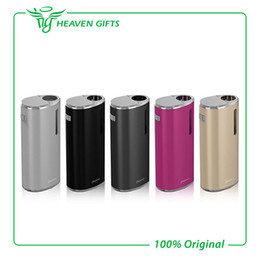 Wholesale 2016 New Product Eleaf iNano Battery Mod Built in mAh Capacity iNano Battery Best Match Eleaf iNano Atomizer DHL