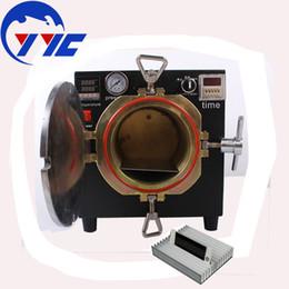 Pressure Autoclave OCA Adhesive Sticker LCD Bubble Removing Machine Bubble Remover For LCD Touch Screen Refurbishment C0031-1