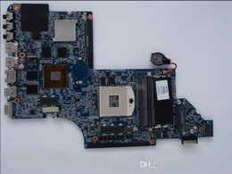 659095-001 for HP pavilion DV7 DV7-6000 motherboard with intel DDR3 chipset DSC 6770 1G QUA BACO
