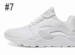 2016 low price High Quality Air Huarache 3 Ultra Run Mesh Breathe Running Casual shoes Mesh Men Women's Huaraches Sneakers Size 36-44 Eur