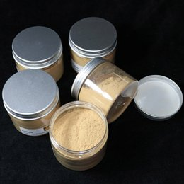 Wholesale powder flavour g box natural pure Australia Sandalwood Powder incense make with really over than years sandalwood raw logs